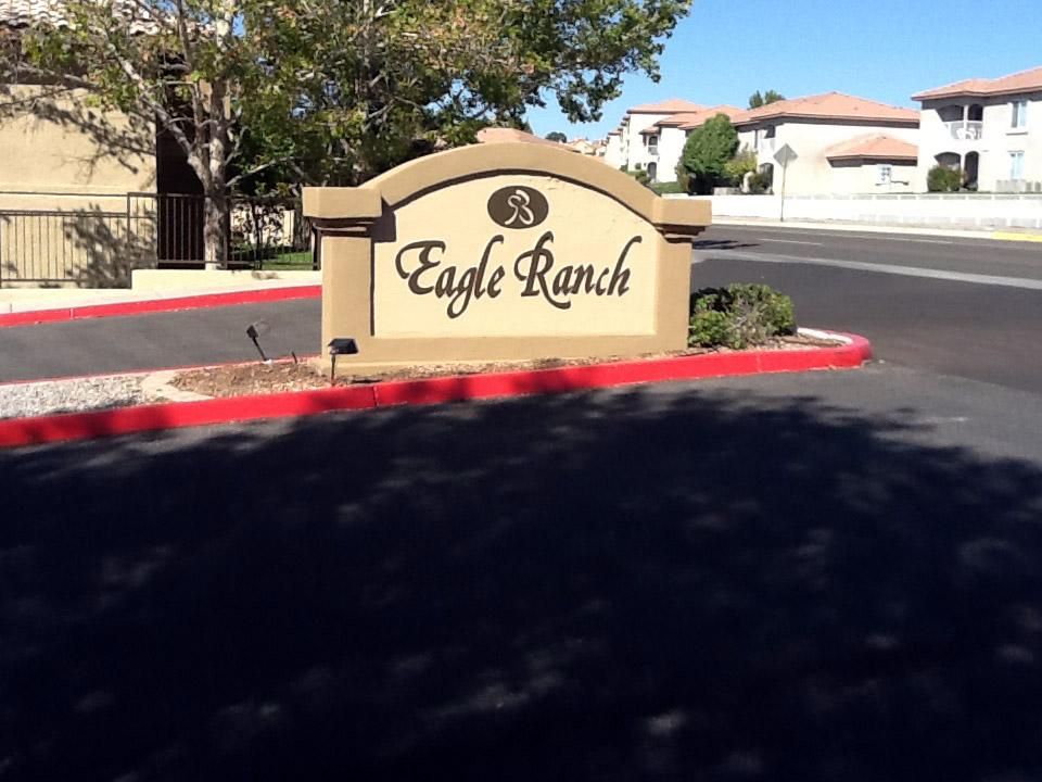 Eagle Ranch Apartments Octavios Painting Company